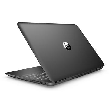 HP 15.6吋笔电(i7-8750H/GTX1050Ti/8G/128G+1TB)(15-bc411TX)