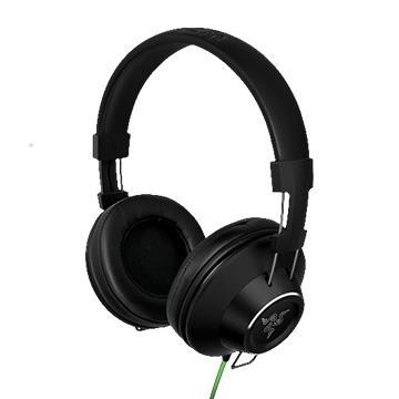 Razer Adaro Stereos海神耳机(RZ12-01100100)