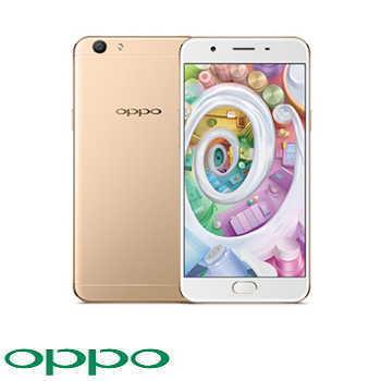 「展示品」【3G / 32G】OPPO F1s 智慧型手機  - 金色()