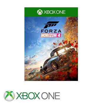 XBOX ONE 極限競速:地平線4 Forza Horizon 4  - 標準版(GFT-00006)