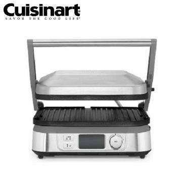 Cuisinart 液晶多功能煎烤器(GR-5NTW)