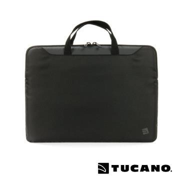 "【13""】Tucano MINI輕薄多功能手提內袋 - 黑色(BMINI13)"