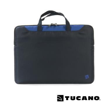 "【13""】Tucano MINI輕薄多功能手提內袋 - 藍色(BMINI13 B)"