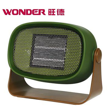 WONDER陶瓷电暖器(WH-W11F)