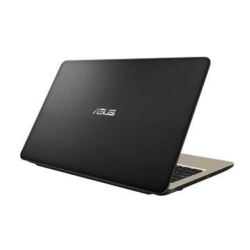 ASUS A540UB 15.6吋笔电(i3-8130U/4G/MX110/128G+1T)(A540UB-0091A8130U)