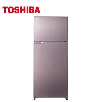 TOSHIBA 473公升雙門變頻冰箱(GR-A52TBZ(N))
