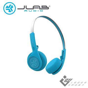 JLab Rewind蓝牙耳机-蓝(HBREWINDR)