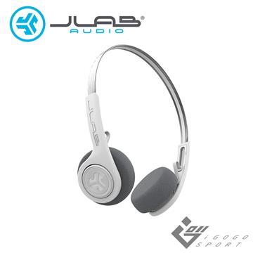 JLab Rewind蓝牙耳机-白(HBREWINDR)