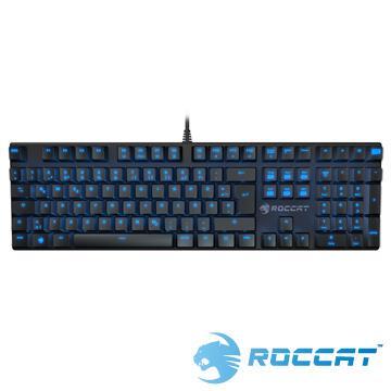 ROCCAT SUORA 电竞键盘(青轴中文)(Suora(TW)BL)