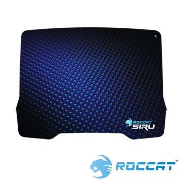 ROCCAT Siru超薄塑胶鼠垫-蓝(Siru-BL)