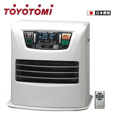 TOYOTOMI 智能偵測遙控型煤油暖爐(LC-SL36H-TW)