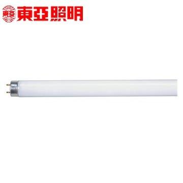 東亞直管日光燈管40W(FL40D)