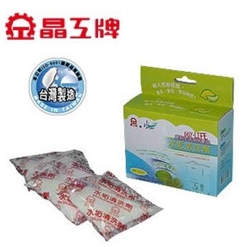 晶工水垢清洗劑(3入)JK-520(JK-520)