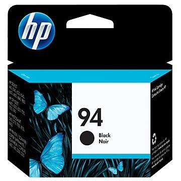 HP 94 黑色墨水匣