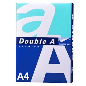 Double A多功能噴墨紙(A4/500pcs/80磅)