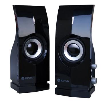 KINYO多媒體音箱PS-291(PS-291)