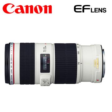 Canon EF 70-200mm f/4L IS USM 公司貨(EF70-200 F4 L IS USM)