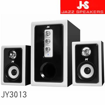 JS JY3013 三件式多媒體喇叭(JY3013)