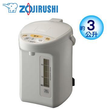 象印3公升微電腦熱水瓶(CD-XTF30)