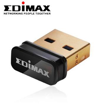 EDIMAX 高效能隱形USB無線網路卡(EW-7811Un)