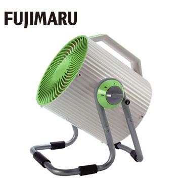 【展示機】Fujimaru 10吋渦輪循環扇(FJ-F8103)