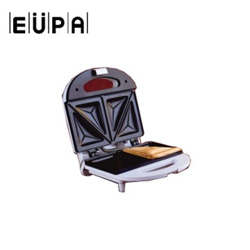 【福利品】EUPA 歐式烤麵包機(TSK-258)