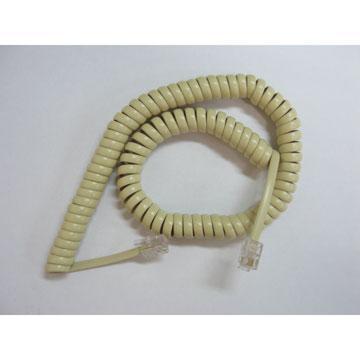 MIPA 美式4芯電話捲線CY-TA026(CY-TA026)