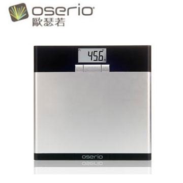【展示機】oserio多功能BMI體重計(MYP-250A)