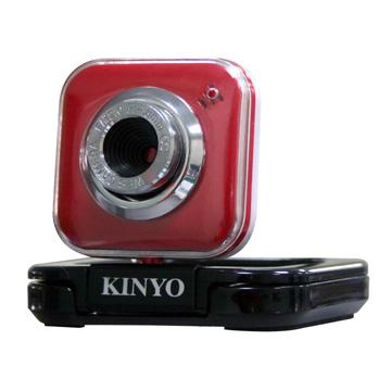 KINYO網路攝影機(PCM-511)