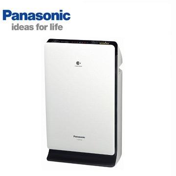 【展示機】Panasonic nanoe 8坪空氣清淨機(F-PXF35W-W(白))