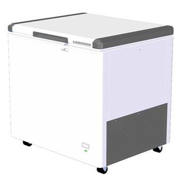 德國LIEBHERR 193公升上掀密閉冷凍櫃(EFL-2105)