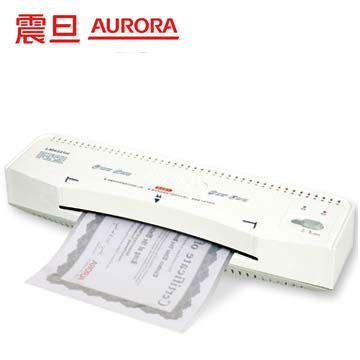 AURORA A4專業型護貝機(白)(LM4231H)