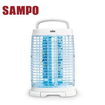 SAMPO 捕蚊燈