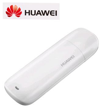 HUAWEI .35G行動無線網卡(白)(T1731(白))