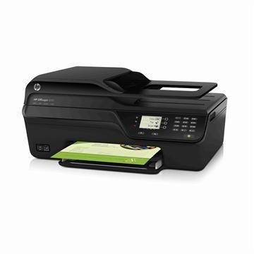 【福利品】HP Officejet 4610傳真事務機(CR771A)