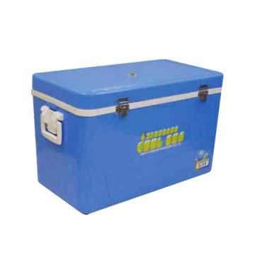 【福利品】休閒專用冰桶 55L(S-55)