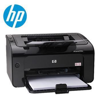 HP P1102w II 雷射印表機(CE658A#AB0)