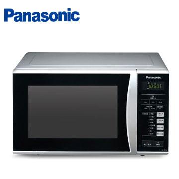 【福利品】Panasonic 25L微電腦微波爐