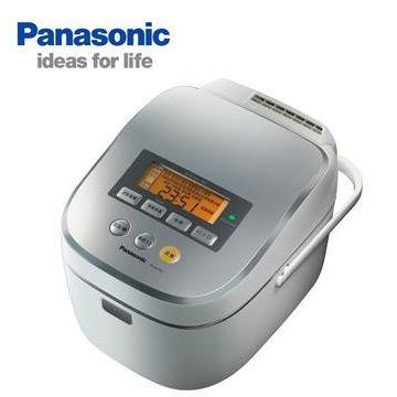 Panasonic 10人份IH蒸氣式微電腦電子鍋(SR-SAT182)