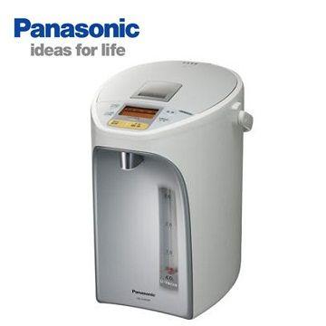 Panasonic 4L真空斷熱熱水瓶(NC-SU403P)