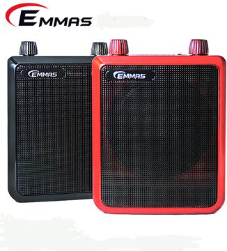 EMMAS 多媒體教學擴音機(紅色) TMP-220(TMP-220)