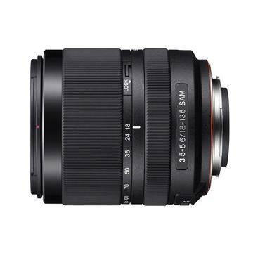 SONY α專用單眼相機鏡頭(SAL18135)
