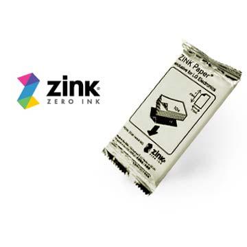 LG Pocket Photo熱感式相片紙(熱感式相紙 Zink 2.0)