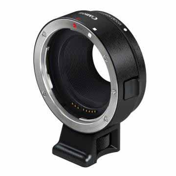 CANON EF-EOS M 鏡頭轉接器