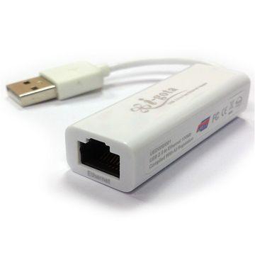 i-gota USB 2.0 外接式網卡(LAN-USBRJ45)