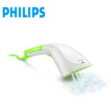 PHILIPS 手持式蒸汽掛燙刷(GC310)