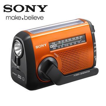 【福利品】SONY 急難救助收音機 ICF - B88(ICF-B88)