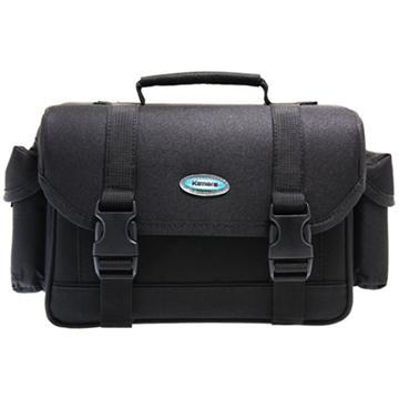 Kamera 817 多層防護攝影包-黑(817)