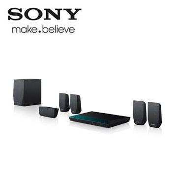 【展示機】SONY 3D藍光家庭劇院(BDV-E2100)