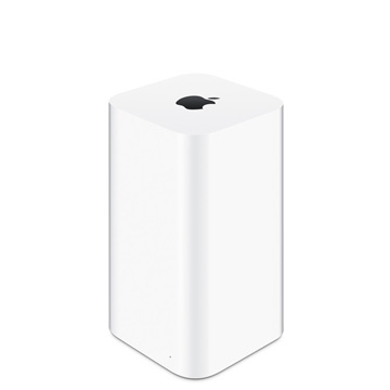 【2TB】AirPort Time Capsule